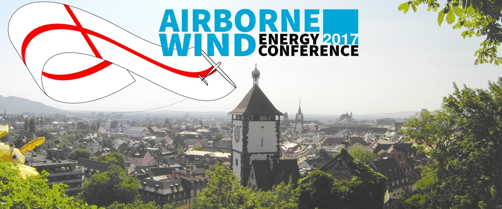 7th International Airborne Wind Energy Conference, 5-6 October 2017